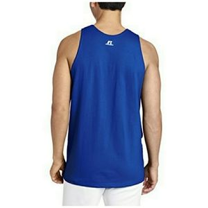 Men's Russell Workout Tank Top